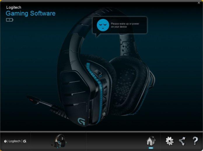 Logitech Gaming Software 1
