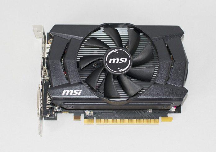 MSI R7 360 Review 1