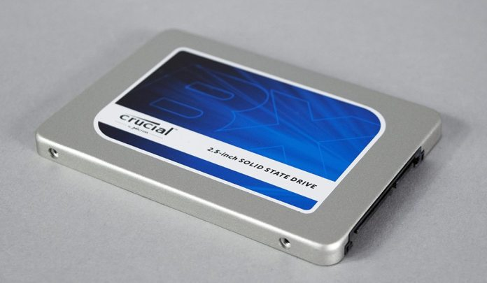 Crucial BX200 480GB SSD Review 3