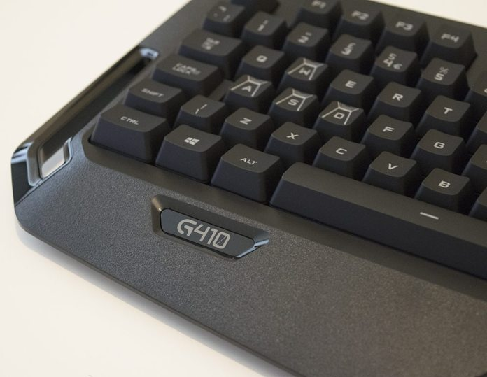 Logitech G410 Review 4