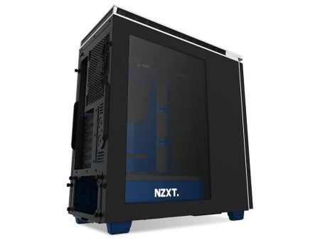 NZXT H440 -2