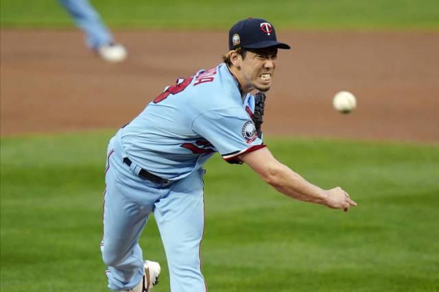 玩運彩 即時比分-MLB》等了4年再有季後賽先發機會 前田健太有感而發