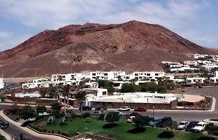 Apartamentos Palmeras Garden Playa Blanca