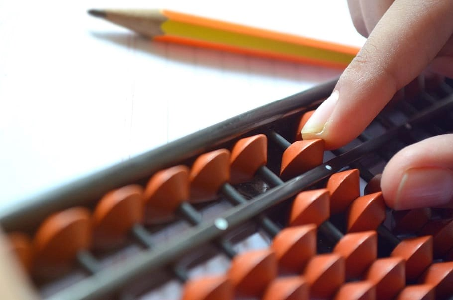 Benefits of Abacus