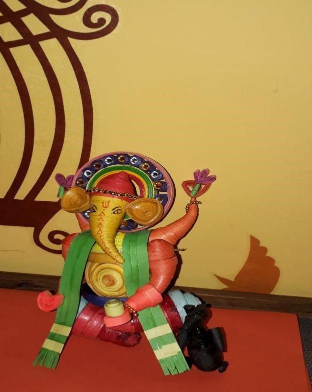 Vinayagar Chaturthi Event 2021-result - IPA