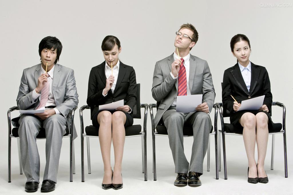 巨匠美語評價-英文求職信掌握3大重點 讓工作找上門