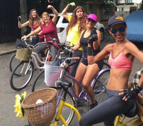 bike rental playa del carmen