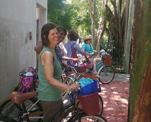 playacar bike rental