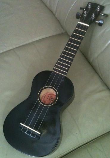 Ukulele Tuning for Guitar Players