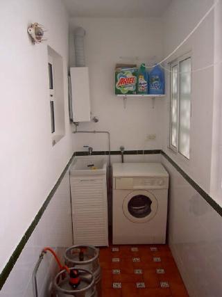 Alquiler de apartamento en la Antilla apartamento para