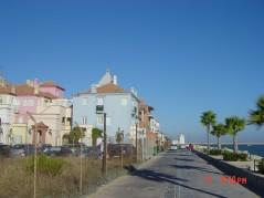 Alquiler de apartamento de lujo en Puerto Sherry  Puerto Santa Maria
