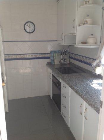 Apartamento en Playa alta  Isla Canela