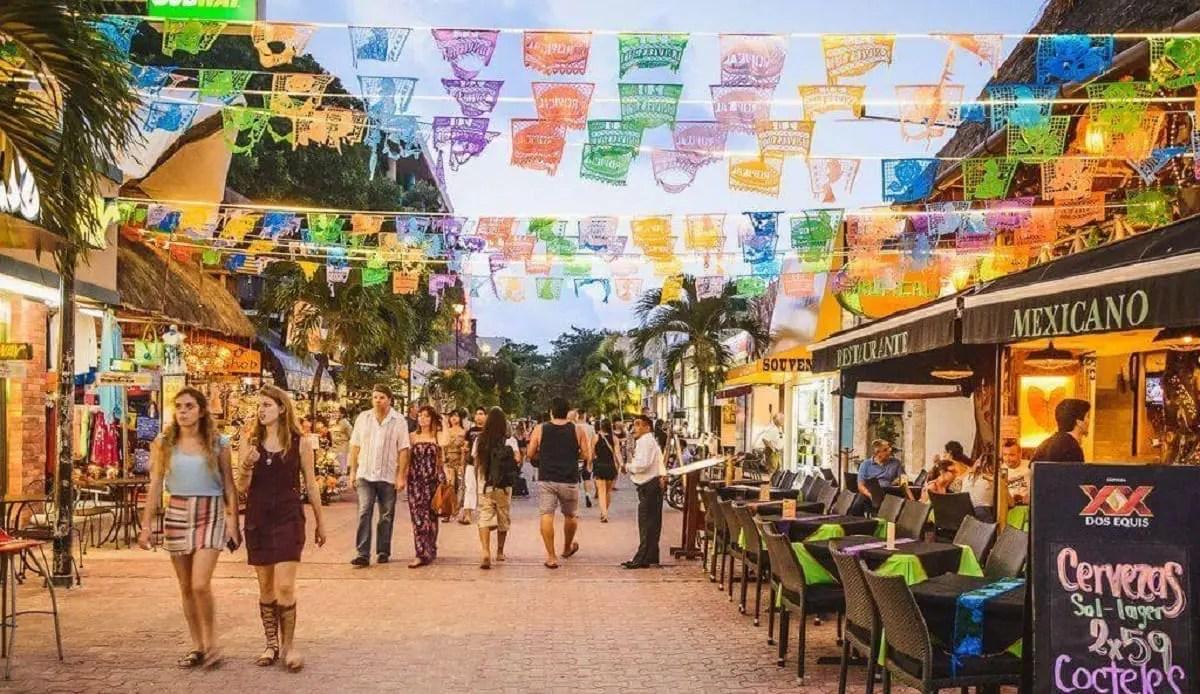 Restaurant Mexican