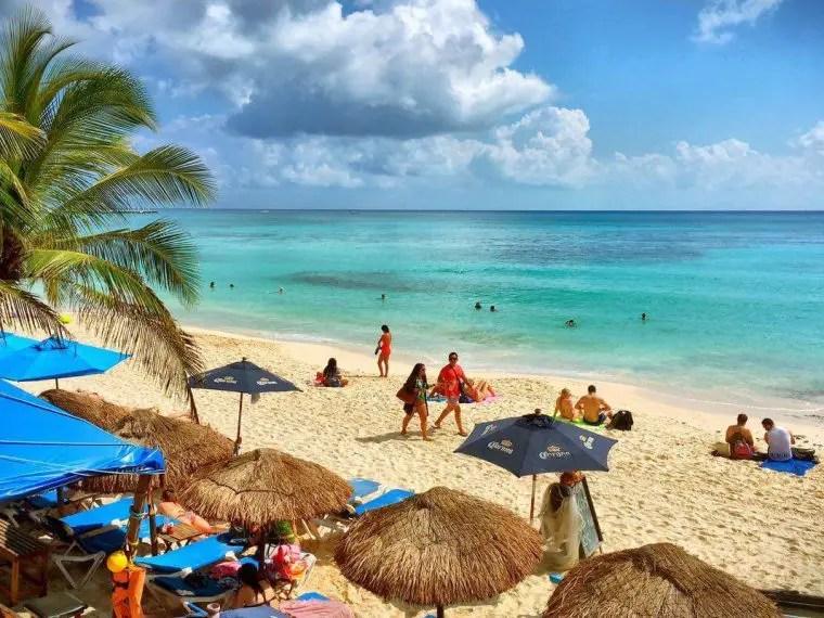 1-day Playa del Carmen