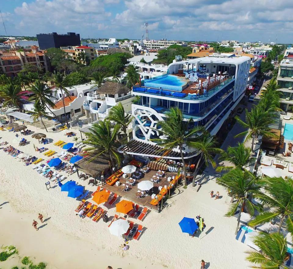 Playa del carmen for singles
