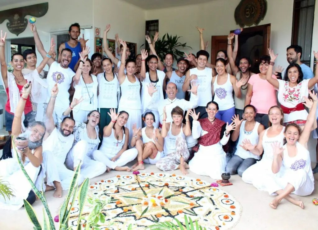 Casa Ananda yoga