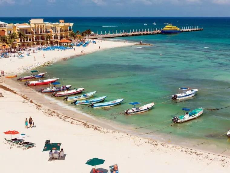 The Real Truth U S Travel Alerts Playa Del Carmen 2018