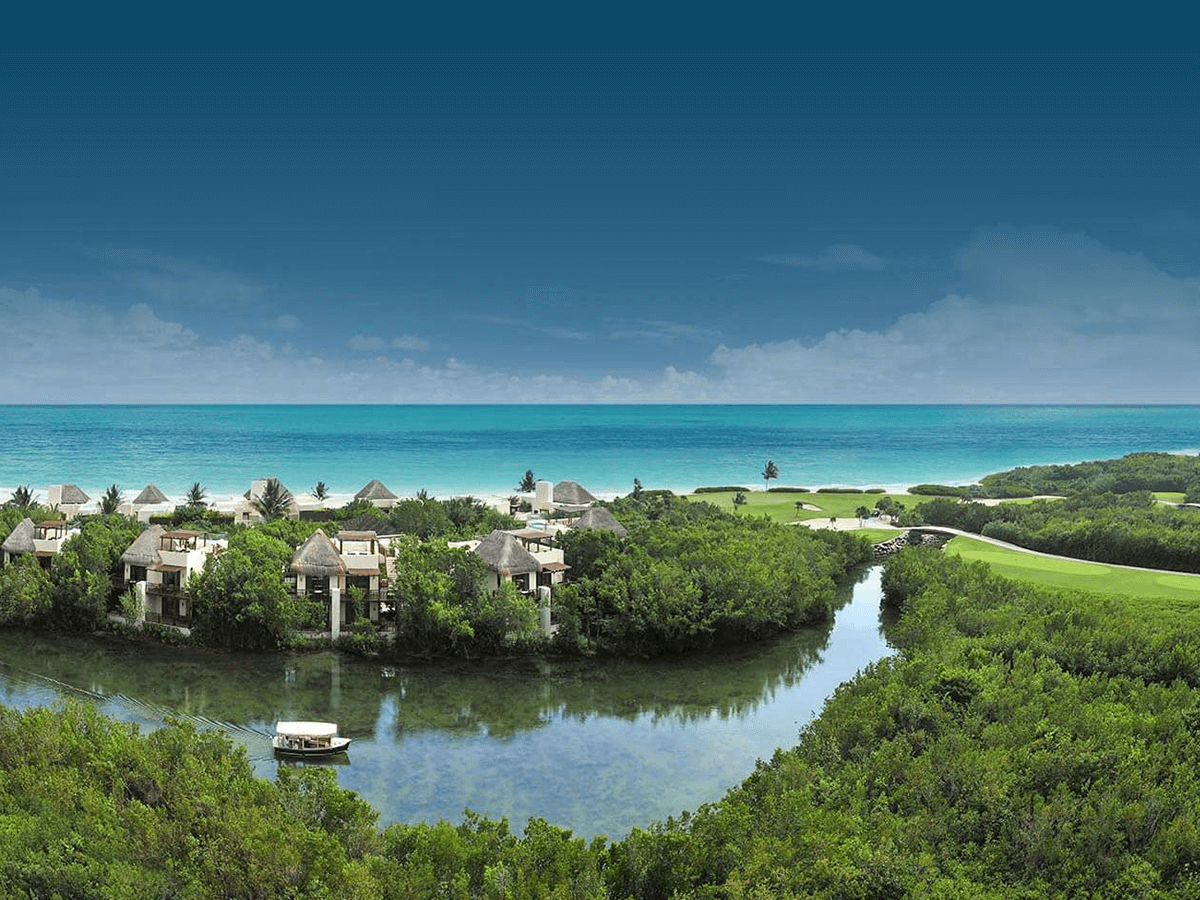 Ultimate Guide to Golf Vacations in Playa del Carmen