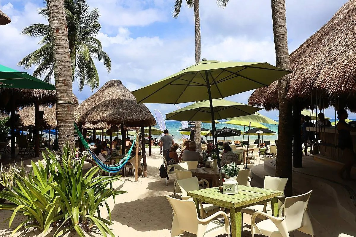 top 5 budget beach clubs in playa del carmen you ll love