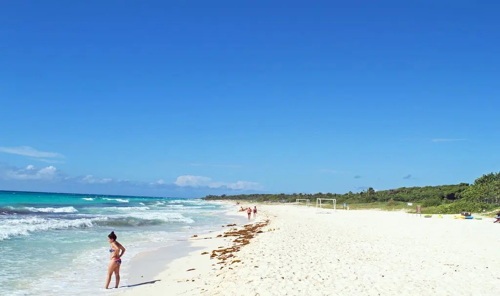 Top 6 Gorgeous Beaches To See In Playa Del Carmen