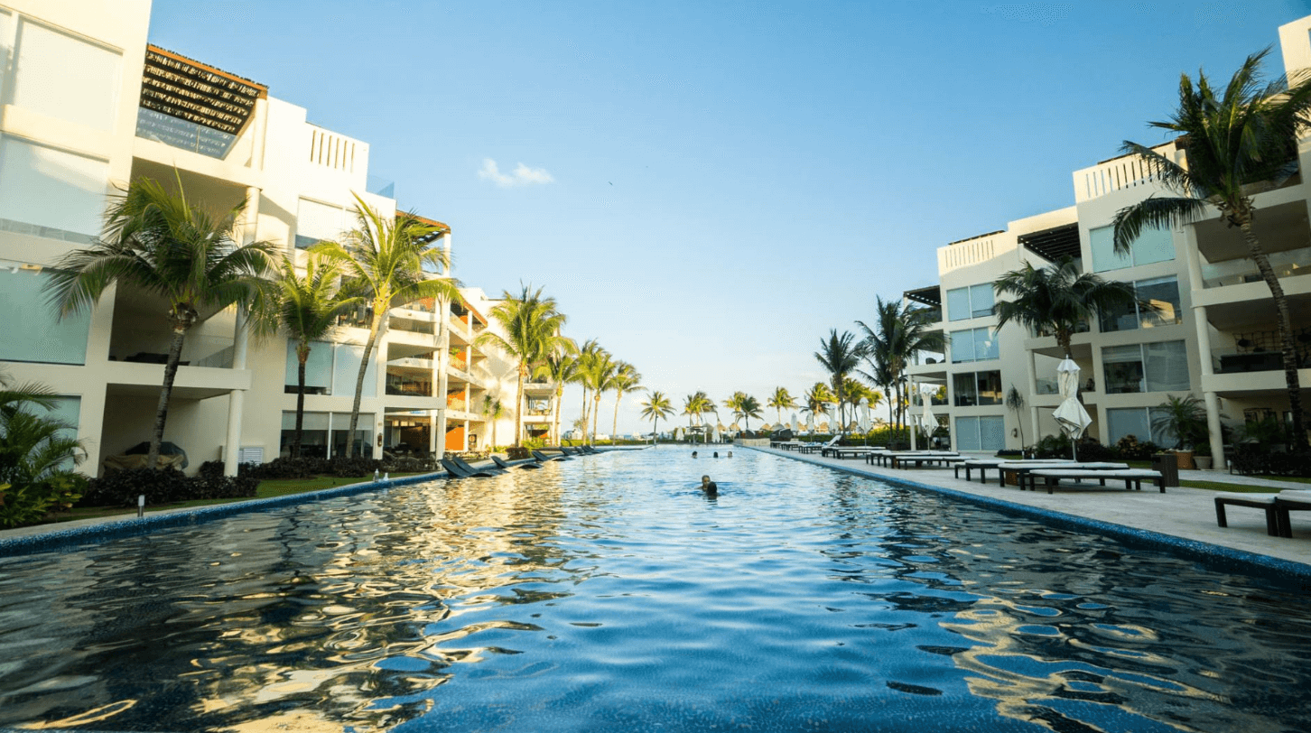 Real Estate in Playa del Carmen