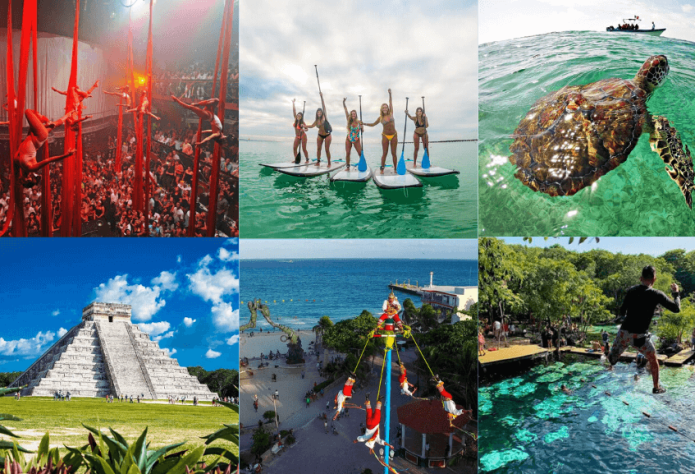 BEST 20+ Things to do in Playa del Carmen | OUR TOP PICKS