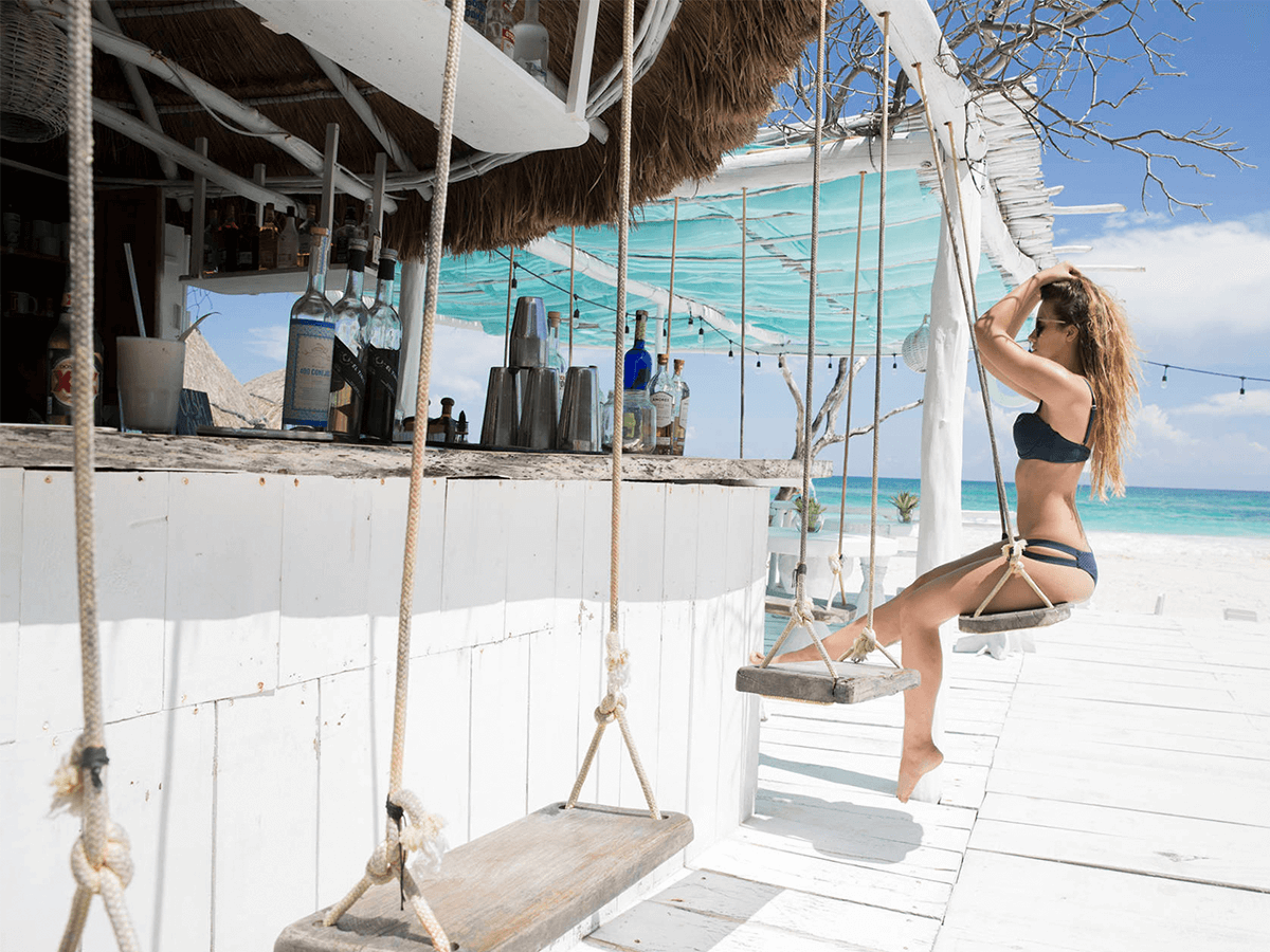The Ultimate 1-Day Guide to Tulum – What to Do in 24 Hours