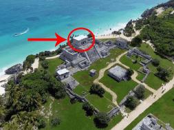 Tulum Ruins (1)