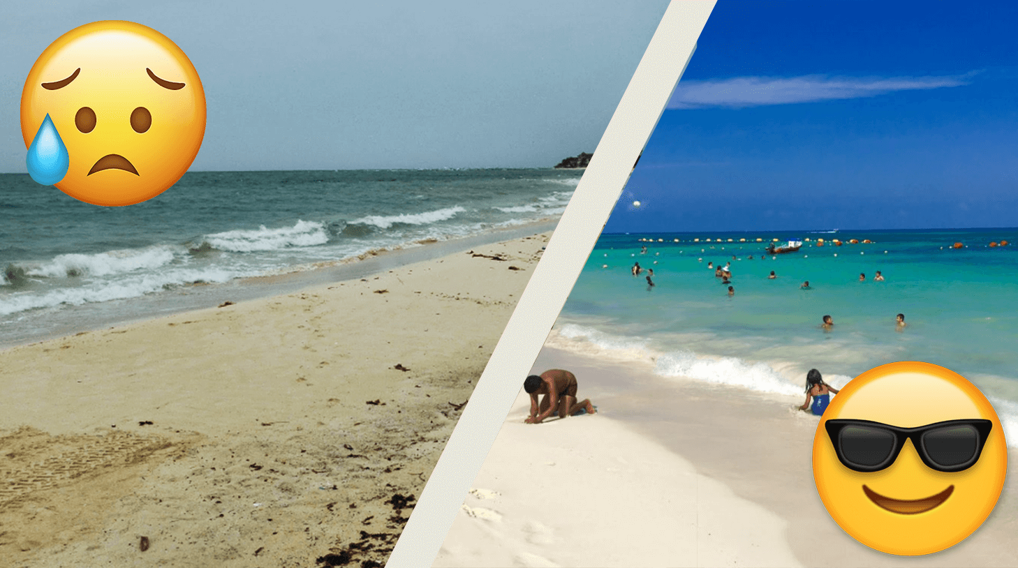 Riviera Maya Weather: 7 Things You Need to Know (2018)