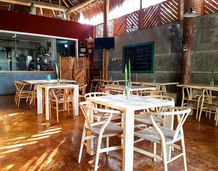 Axiote Restaurant Playa Del Carmen A Culinary Tribute To Mexico
