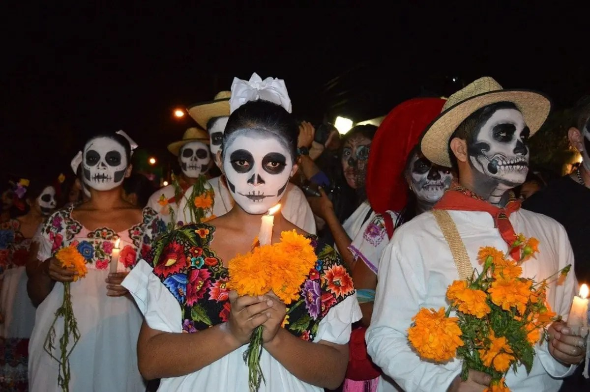 10 fun facts about day of the dead in mexico