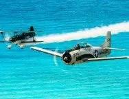 flight caribbean