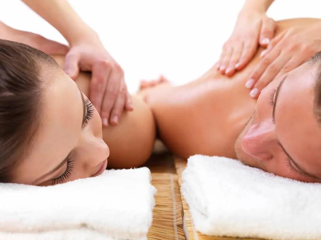 Erotic massage playa del carmen