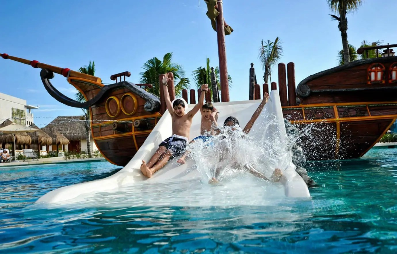 Fun Activities In Cancun For Kids