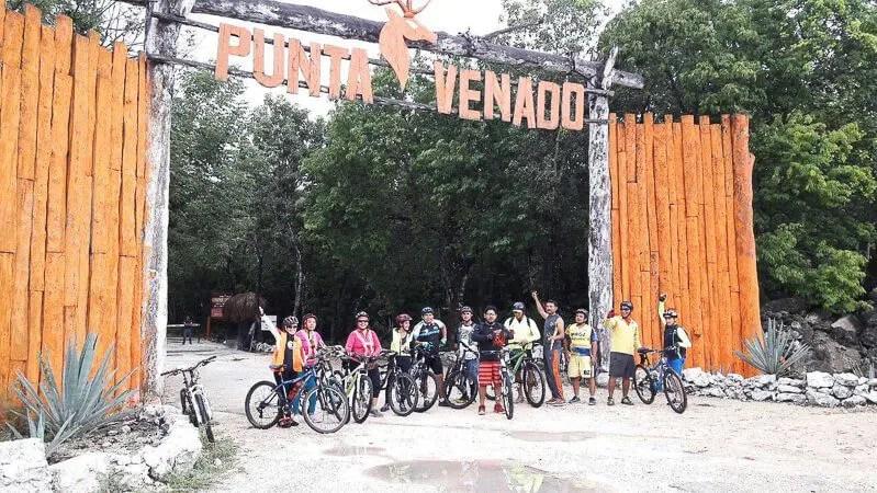 Playa del Carmen Bike Park