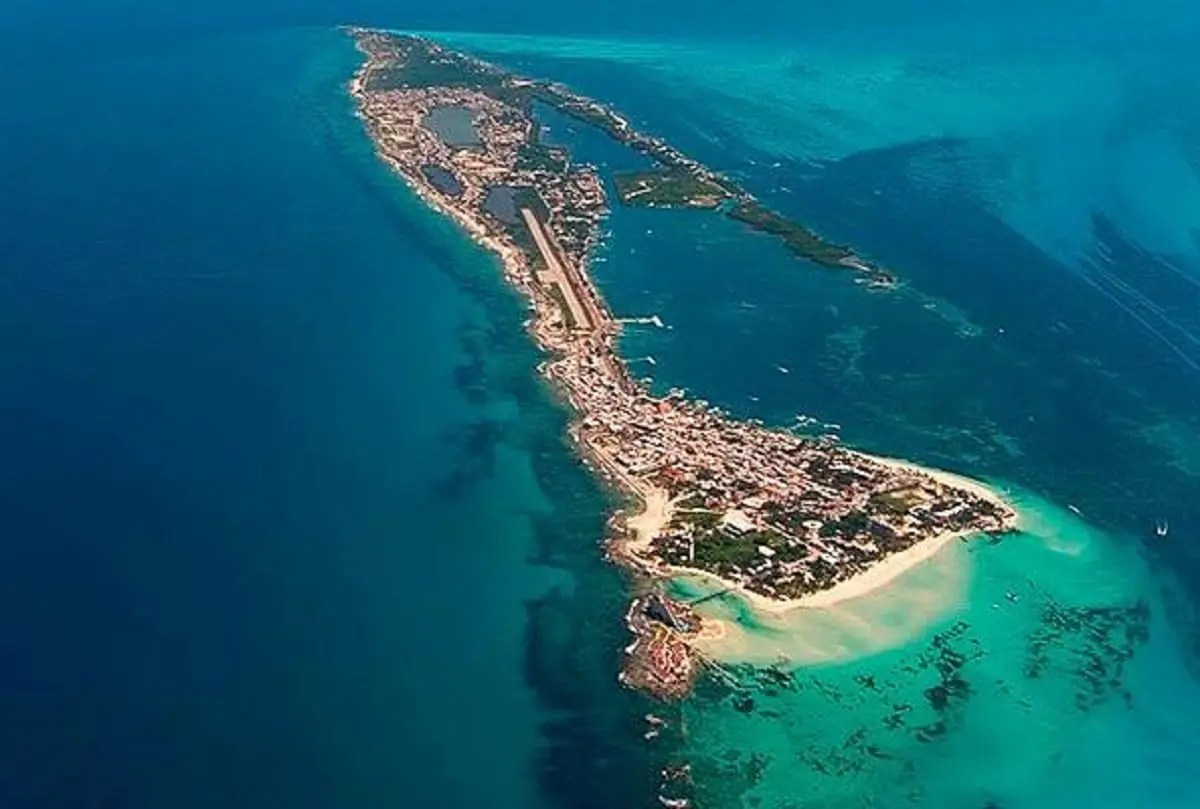Day Trip to Isla Mujeres