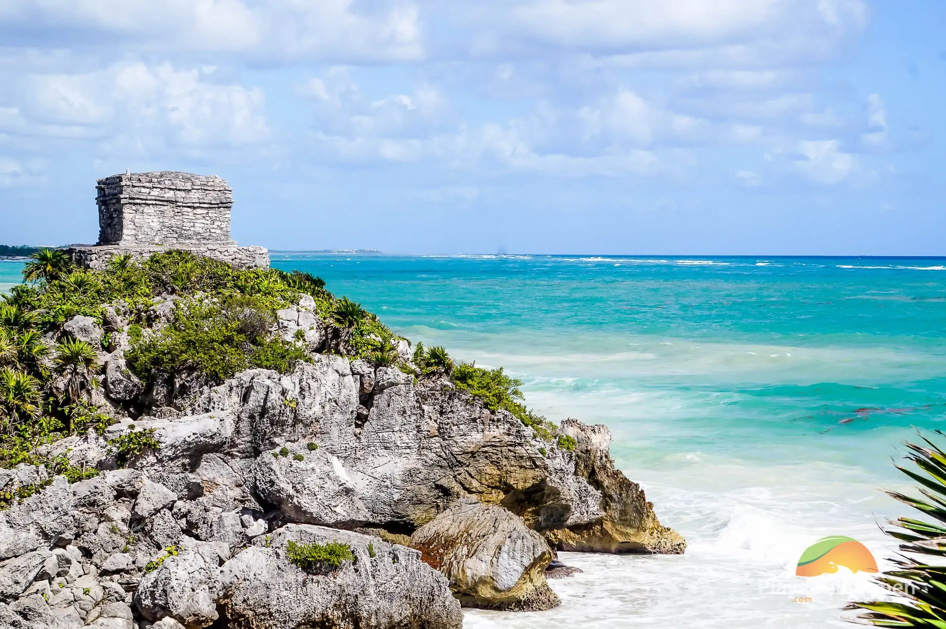 12 Things You Should Know About the Tulum Ruins
