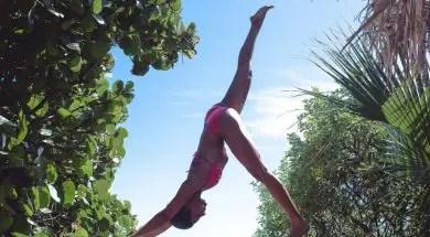yoga feature