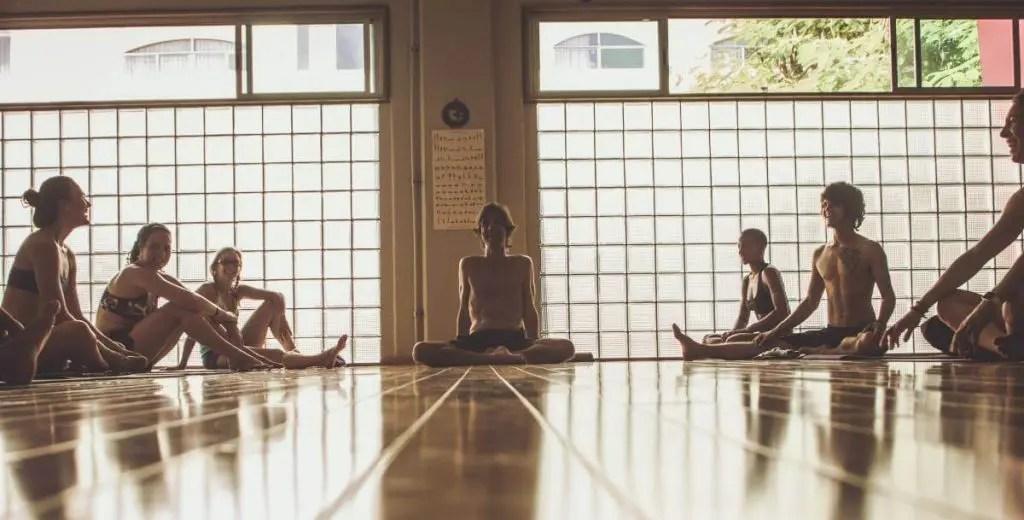 yogaloft yoga studio