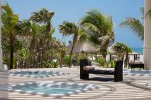 Kore Tulum Retreat & Spa Resort Riviera Maya Hotels