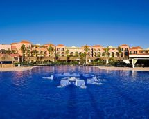 Marina El Cid Family -inclusive Resort - Save