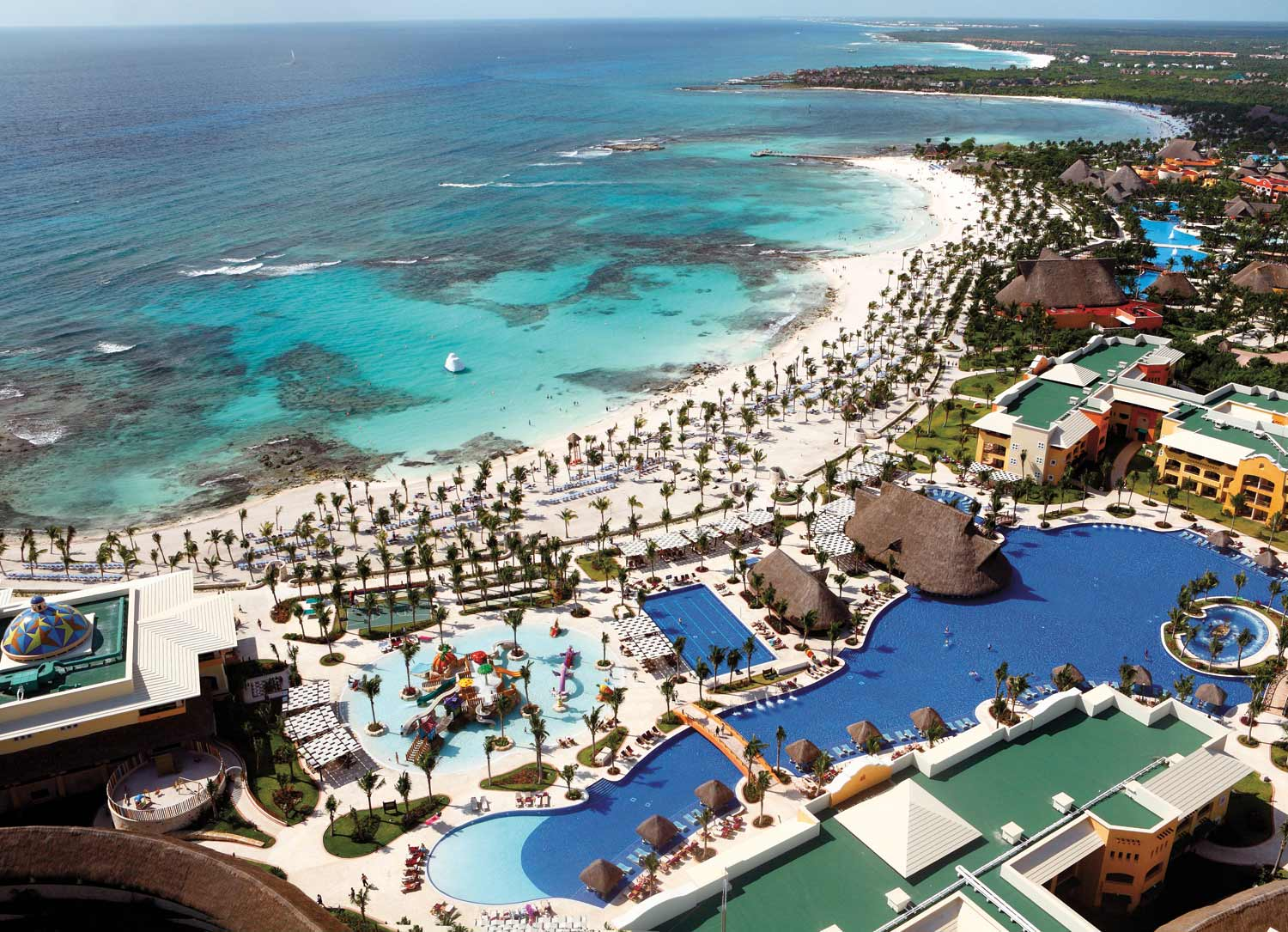 Barcelo Maya Palace Deluxe In Playa Saving Is Easy