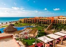 Ocean Coral & Turquesa H10 Playa Del Carmen