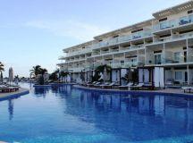 Azul Sensatori Hotel in Puerto Morelos :: Cancun