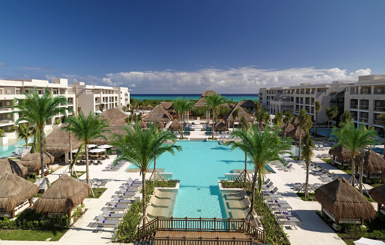 Paradisus La Perla Adults Only Resort  Playa del Carmen