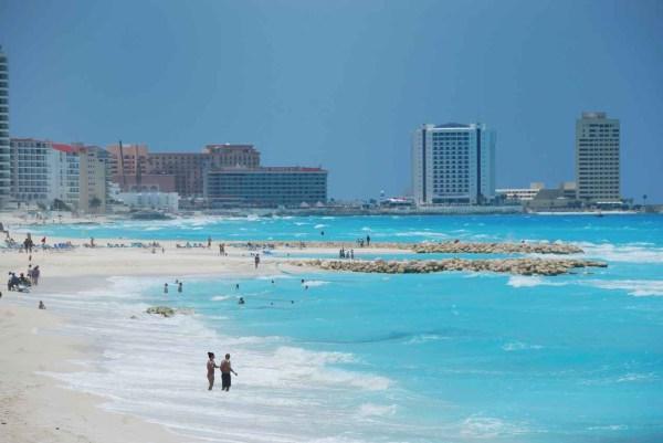 Cancun Beach Hotel Zone 2018 World39s Best Hotels