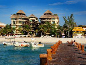 Playa Del Carmen Rentals
