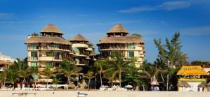 best beach condos in playa del carmen