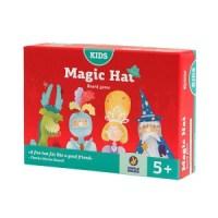 Magic Hat - Scatola