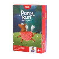 Pony Run - Scatola